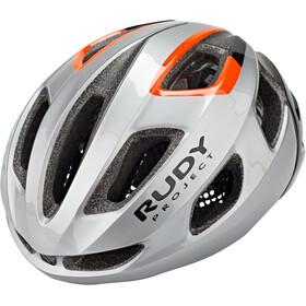 Rudy Project Strym Kask rowerowy, szary/czarny